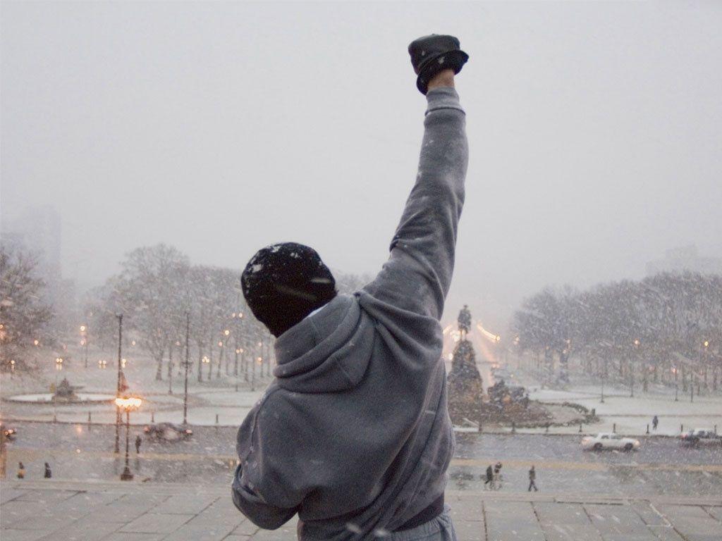 Rocky Balboa – Rocky Wallpaper (12062422) – Fanpop