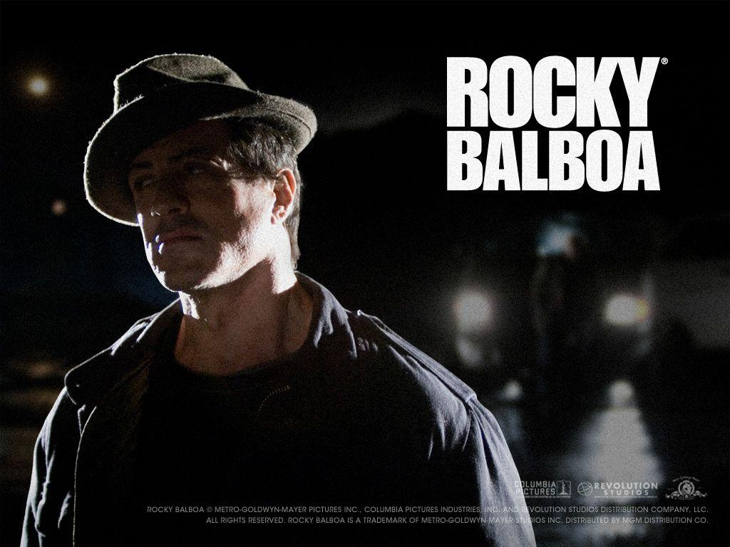 Rocky Balboa wallpaper for iphone, ipod – MoviesBGS