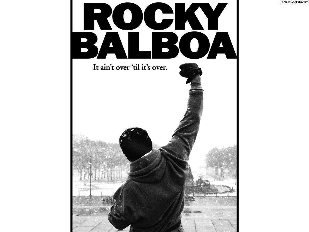Rocky Balboa Wallpaper 1 1024×768 Pixel Pictures