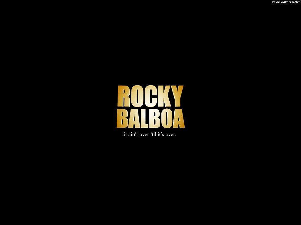 Hd Wallpaper Rocky Balboa Vs Apollo Creed Kb Jpeg 1024x768PX …