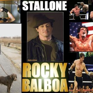 "download Rocky Balboa"" Wallpaper"