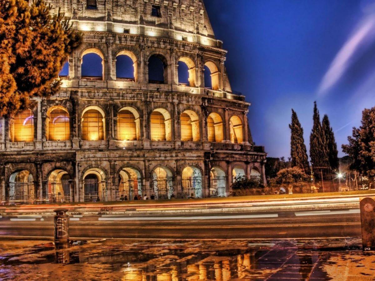 Fonds d'écran Roma – Page 2