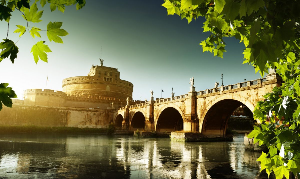 Download Rome HD Wallpapers: The Beauty Of 3,000-Year-Old Ancient …