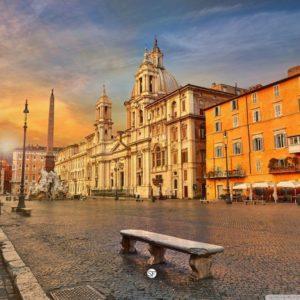 download Rome HD desktop wallpaper : Widescreen : High Definition …