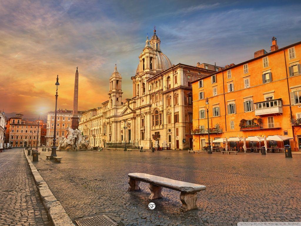 Rome HD desktop wallpaper : Widescreen : High Definition …