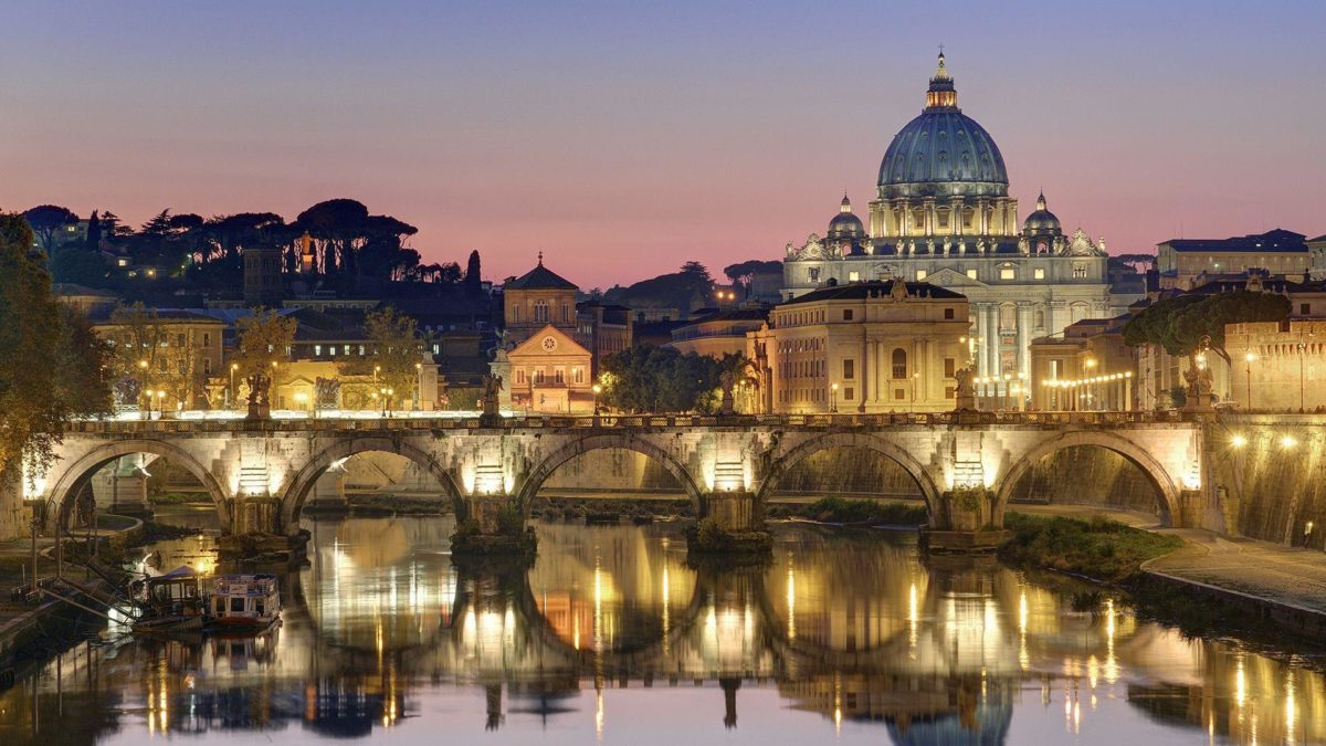 28 Rome HD Wallpapers | Backgrounds – Wallpaper Abyss
