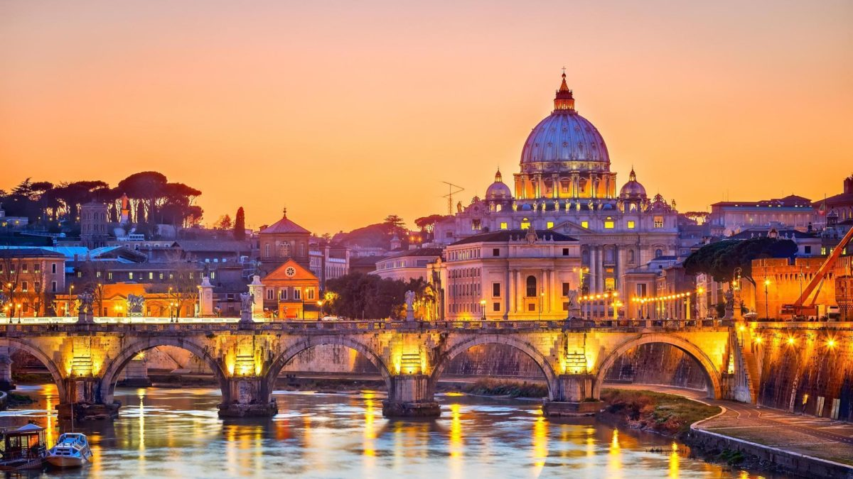 Rome Wallpapers | Best Wallpapers