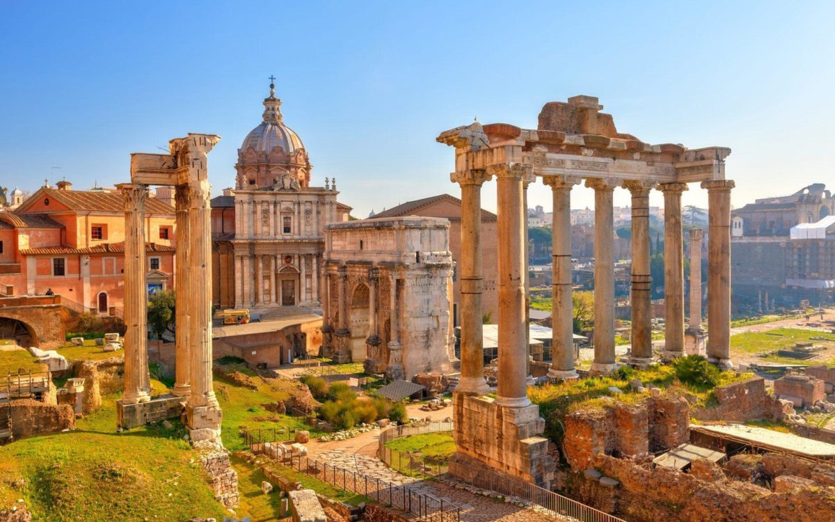 Oh My GOD Roma City HD 4k Wallpapers – Ultra High Definition …