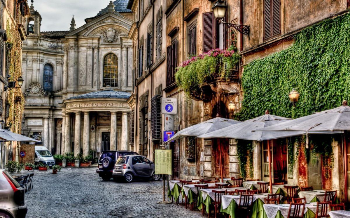 Roma Street-City Landscape Wallpaper – 2560×1600 wallpaper …