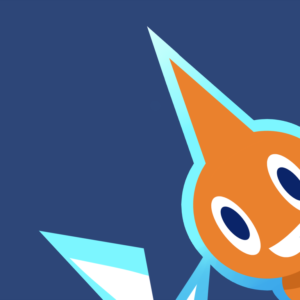 download Rotom wallpaper by Yaaaco17 on DeviantArt