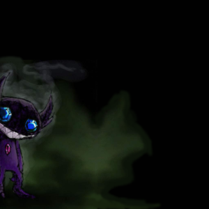 download I made a wallpaper version of a awesome Sableye picture : pokemon