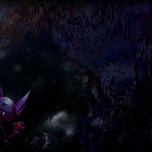 download Sableye's Cave by CarameloAmargo on DeviantArt