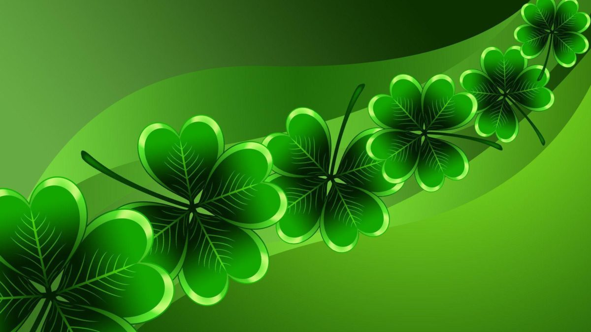 Wallpapers For > St Patricks Day Wallpaper