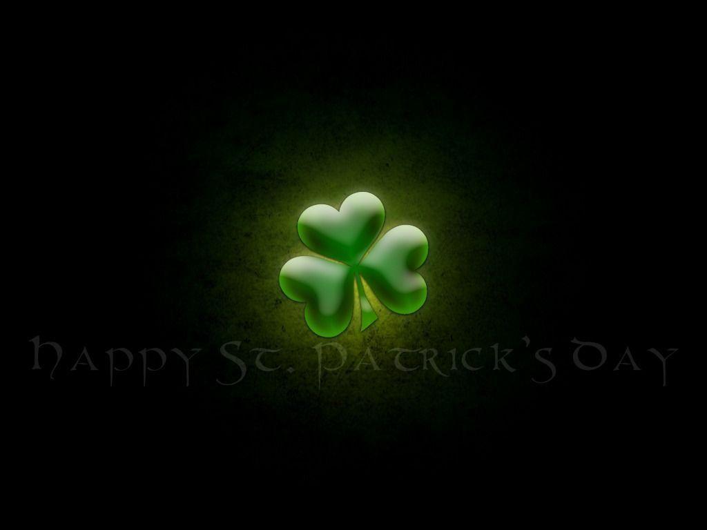 Pix For > St. Patricks Day Backgrounds