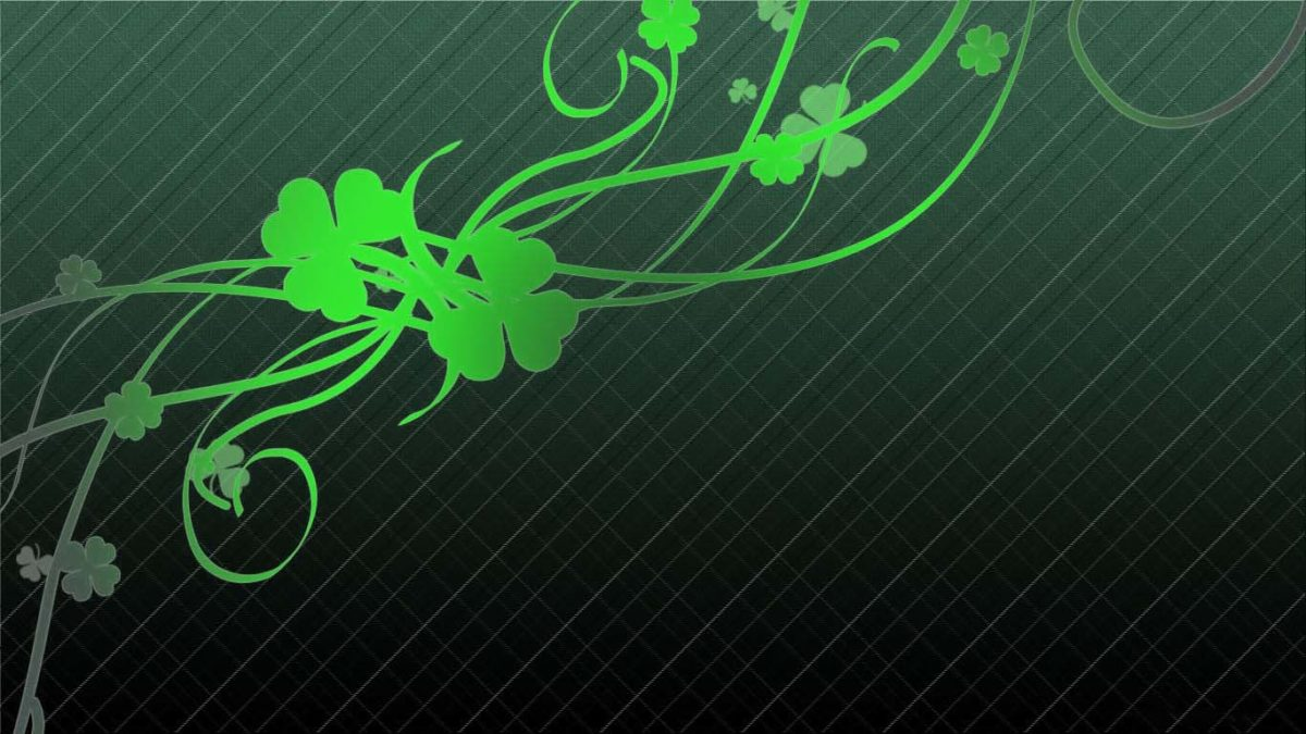Happy St. Patrick's Day 2012 PowerPoint Backgrounds Free Download …
