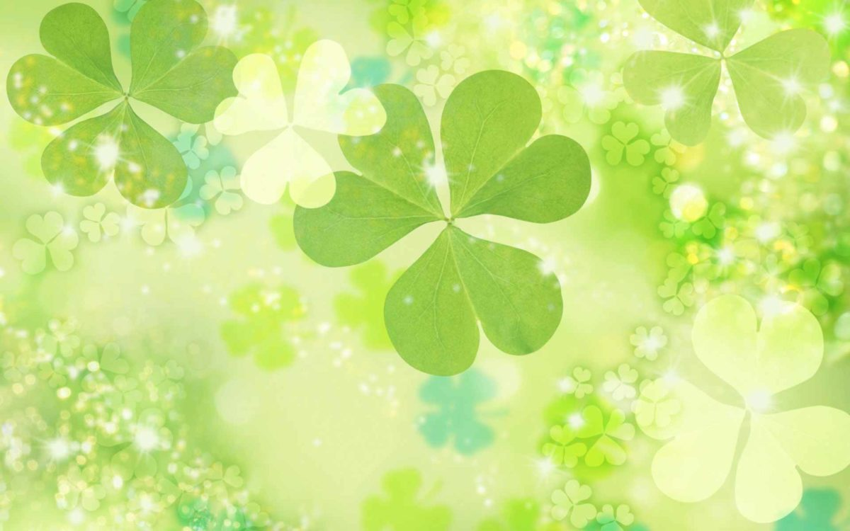 Wallpapers For > Cute St Patricks Day Wallpaper