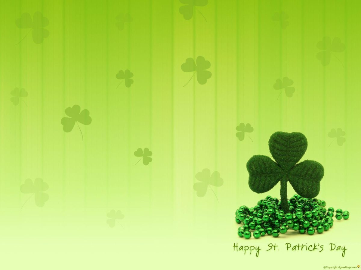 St Patricks Day Wallpaper – Viewing Gallery