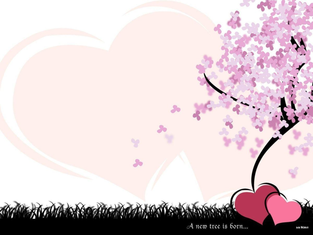 Cherry Blossoms Wallpaper : Cherry Blossom Sakura Desktop …