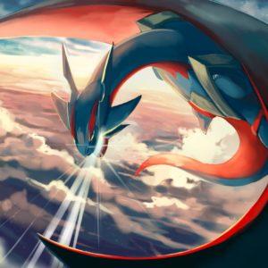 download 6 Salamence (Pokémon) HD Wallpapers | Background Images – Wallpaper …