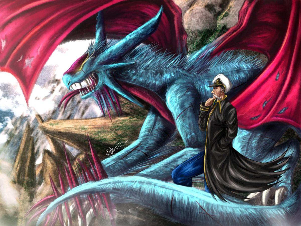 Art Pokemon Mega Salamence Wallpaper HD #946 Wallpaper | High …