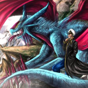 download Art Pokemon Mega Salamence Wallpaper HD #946 Wallpaper   High …