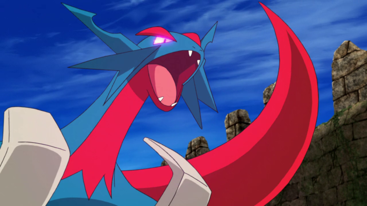 Image – Alva Mega Salamence.png | Pokémon Wiki | FANDOM powered by Wikia