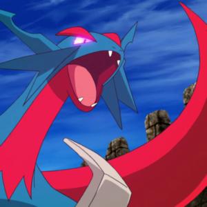 download Image – Alva Mega Salamence.png   Pokémon Wiki   FANDOM powered by Wikia
