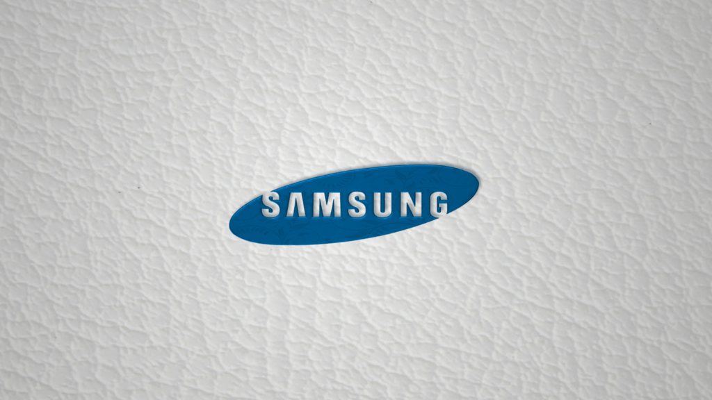 Samsung Logo wallpaper by BelkacemRezgui on DeviantArt