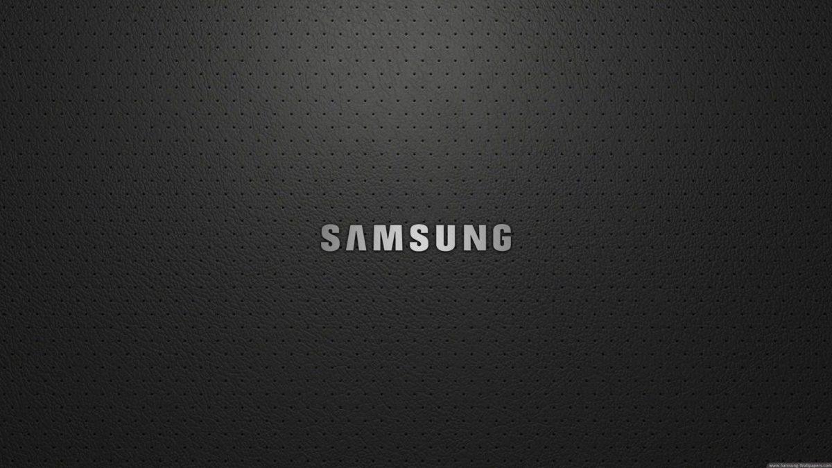 Samsung Logo Desktop 1920×1080 Galaxy S4 Wallpaper HD_Samsung …