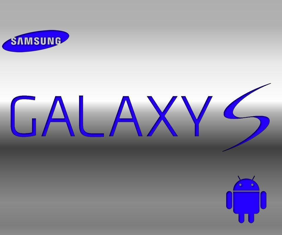 Samsung Galaxy Logo logos cell phone wallpaper download free