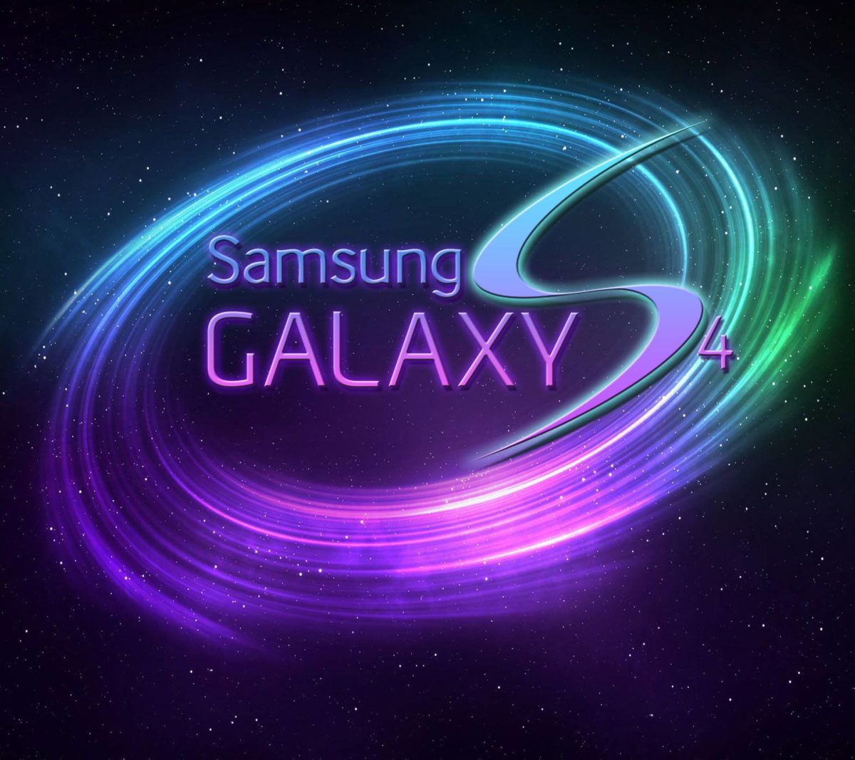 Samsung Galaxy S4 Logo Vector | Gambar Gadget