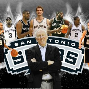 download San Antonio Spurs Wallpapers High Resolution and Quality Download