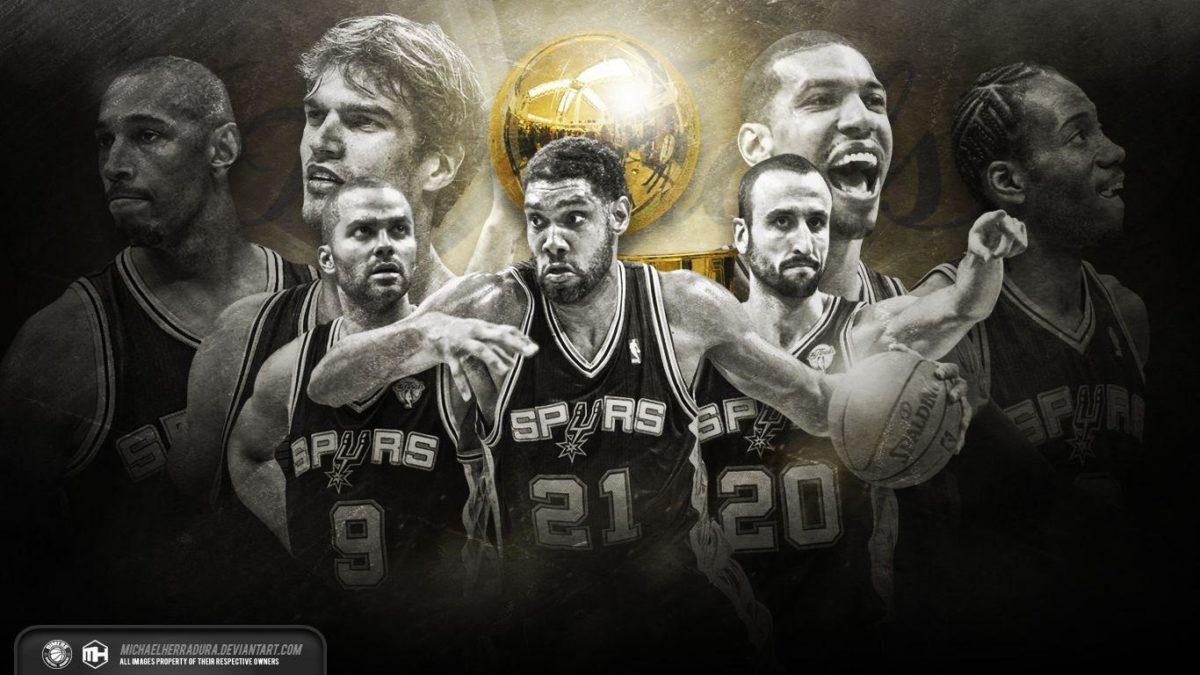 San Antonio Spurs Wallpaper 2016 – WallpaperSafari