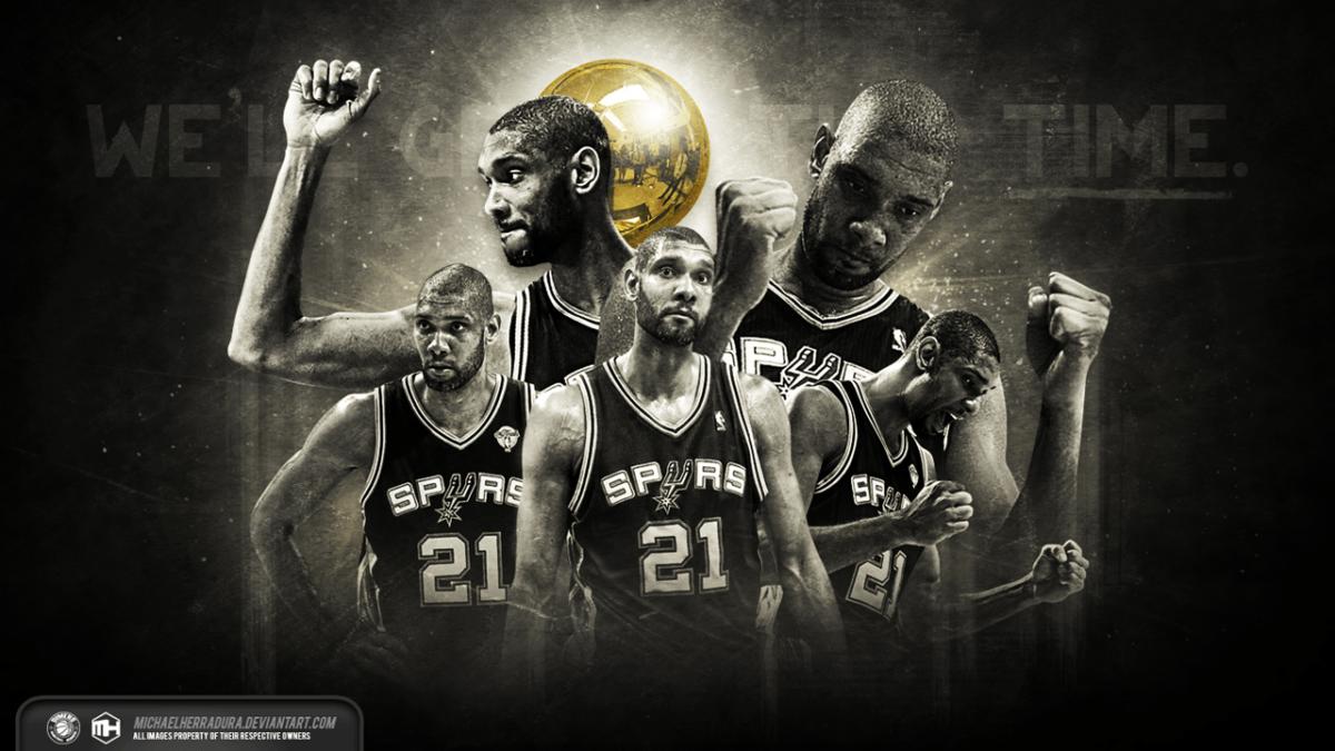 Spurs – wallpaper.