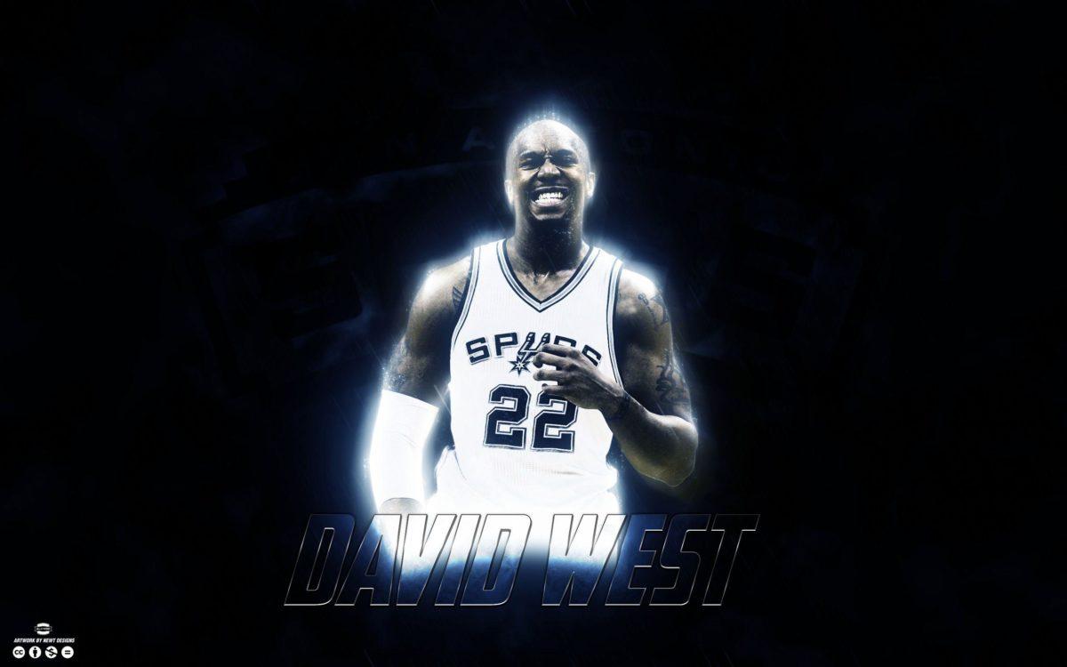 David West San Antonio Spurs 2015 Wallpaper | Basketball …