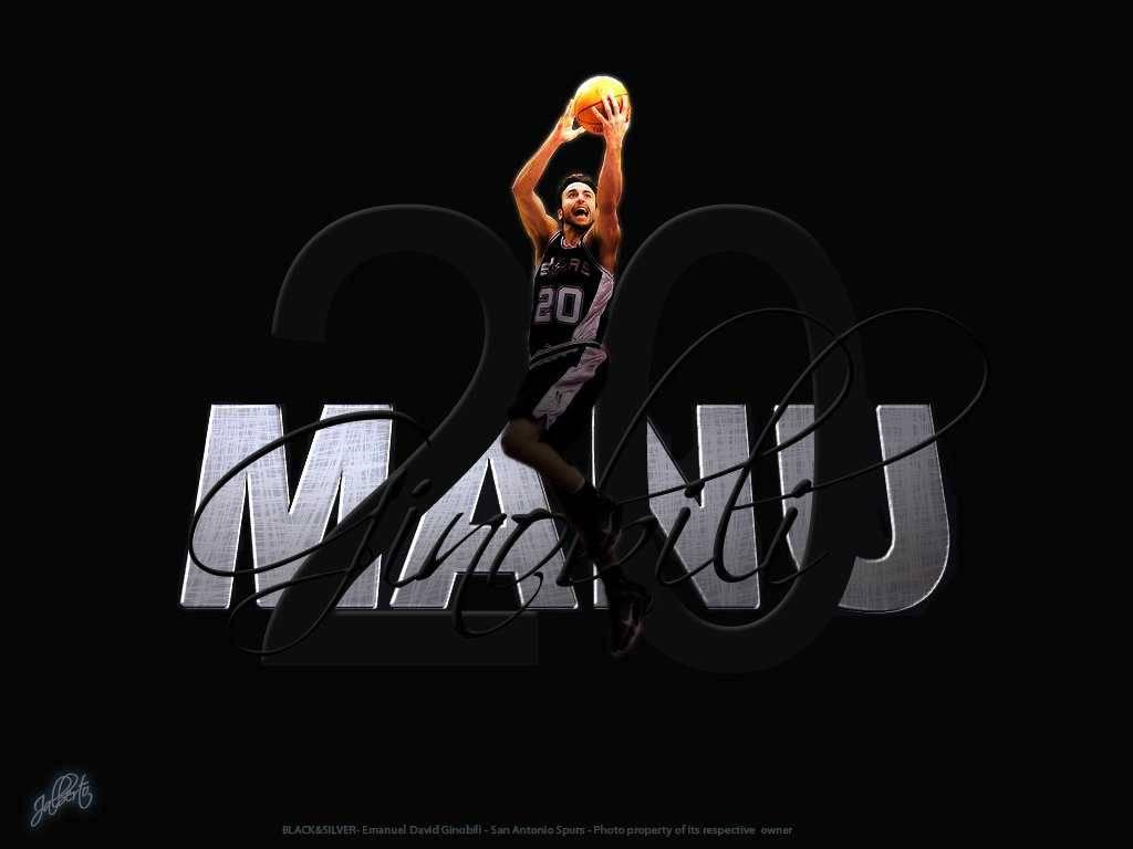 San Antonio Spurs Fans Wallpapers 20 Manu Ginobili – San Antonio …