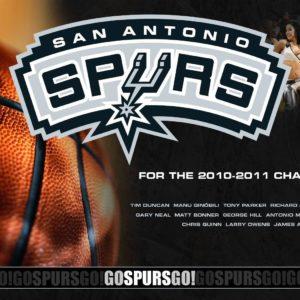download San Antonio Spurs Exclusive HD Wallpapers #5077