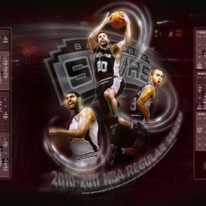 download San Antonio Spurs Wallpapers | Basketball Wallpapers at …