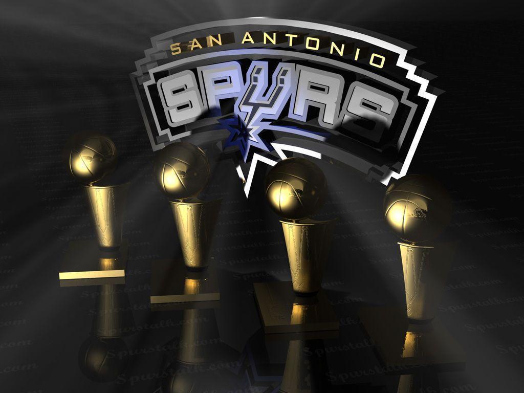 San Antonio Spurs Wallpaper Download | Wallpicshd