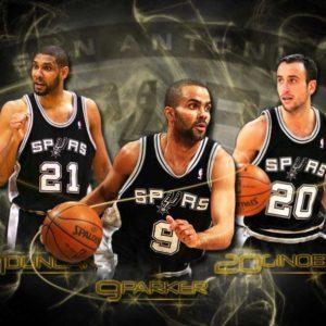 download San Antonio Spurs Fans Wallpapers BIG 3 – San Antonio Spurs Wallpaper