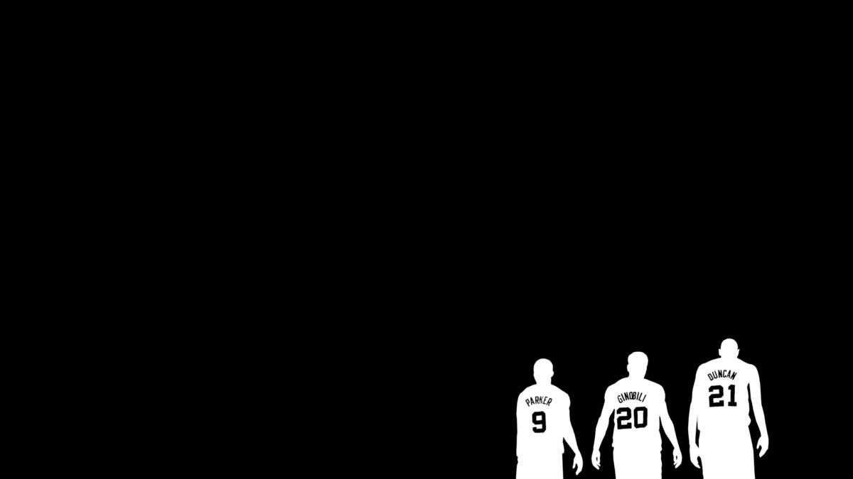 San Antonio Spurs Wallpaper Spurstalk