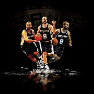 download San Antonio Spurs Wallpapers | Basketball Wallpapers at …