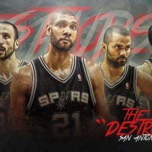 download San Antonio Spurs Wallpapers New Tab – Tabify.io