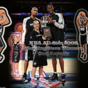 download San Antonio Spurs Shooting Stars Wallpaper | Basketball Wallpapers …