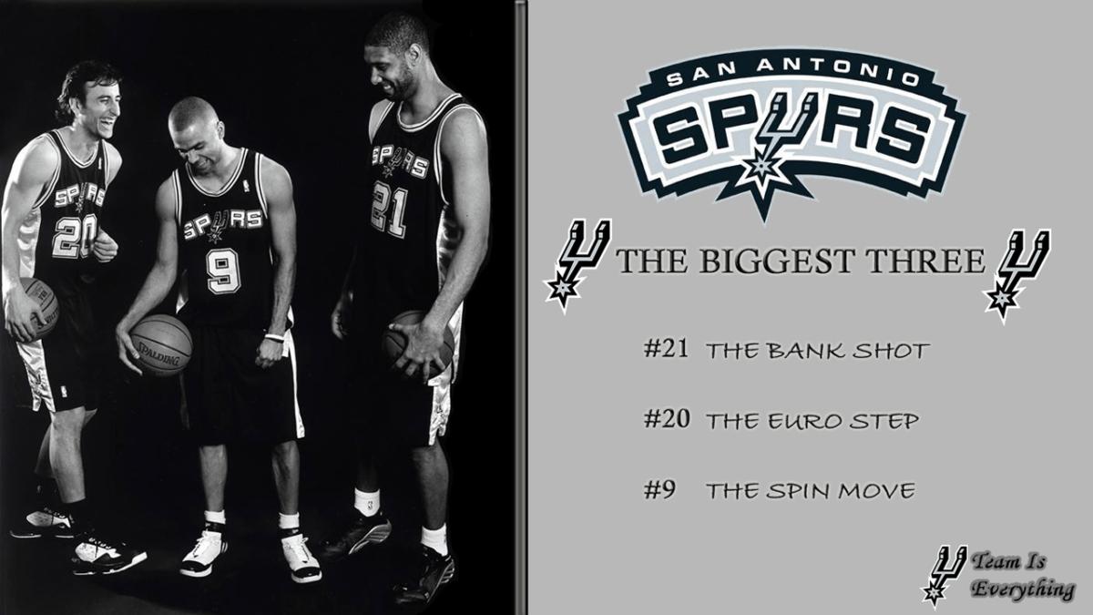 San Antonio Spurs Wallpaper 2014 18977 | DFILES