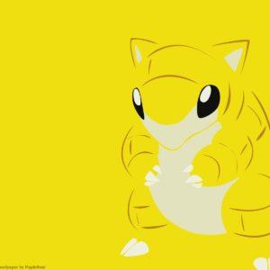download Sandshrew Pokemon HD Wallpaper – Free HD wallpapers, Iphone …