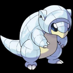 download Alolan Sandshrew (Ice/Steel)   Pokémon Sun & Moon   Pinterest …