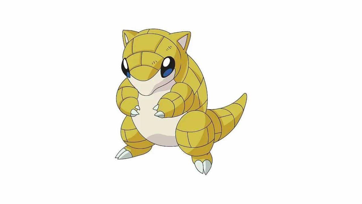 Pokemon Cries – Sandshrew | Sandslash – YouTube | Pokemon and Amy …