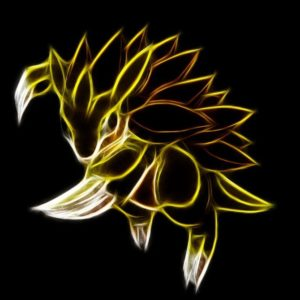 download Sandslash by TheBlackSavior on DeviantArt