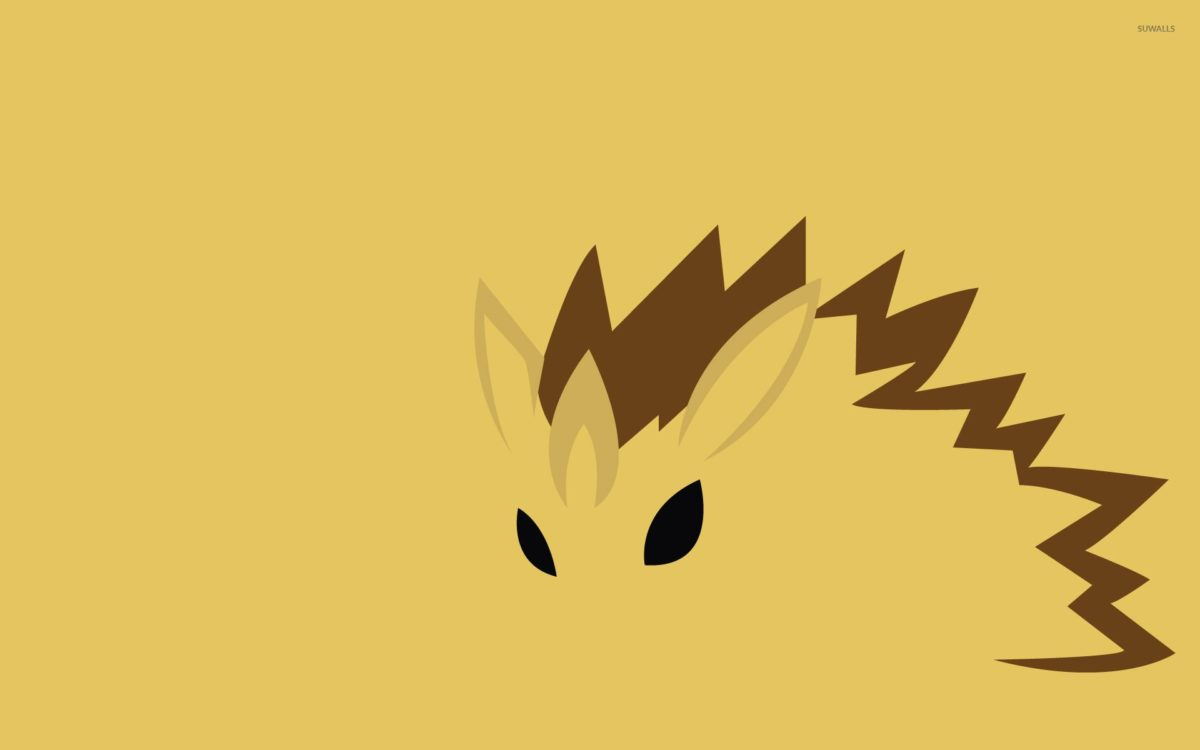 Sandslash wallpaper – Minimalistic wallpapers – #14958